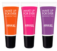 Make Up For Ever Aqua XL Color Paint Shadow