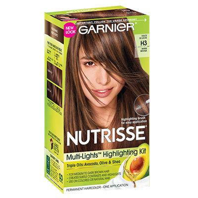 Garnier Nutrisse Multi-Lights Highlighting Kit