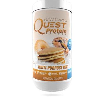 QUEST NUTRITION Multi-Purpose Mix Protein Powder