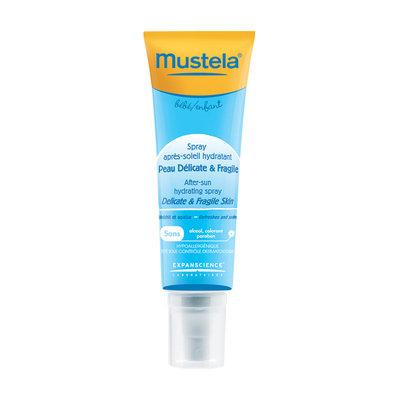 Mustela® After Sun Hydrating Spray