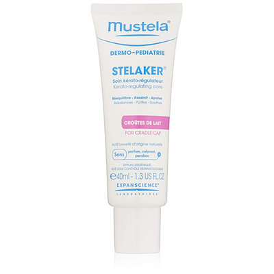 Mustela® Stelaker Kerato-Regulating Care