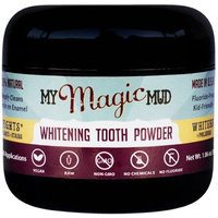My Magic Mud Detoxifying Tooth Powder, 3 Oz
