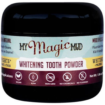 My Magic Mud Detoxifying Tooth Powder, 3 Oz