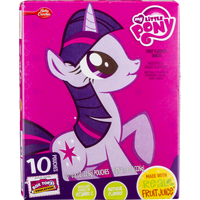 Betty Crocker™ My Little Pony Fruit Flavored Snacks