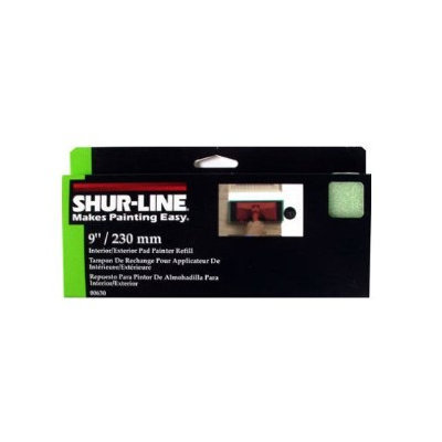 Shur-Line 00630C Replacement Pad ~ 9