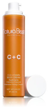 Natura Bisse C+C Vitamin Body Cream 250ml/8.8oz