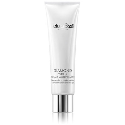 Natura Bisse Diamond White Instant Makeup Remover
