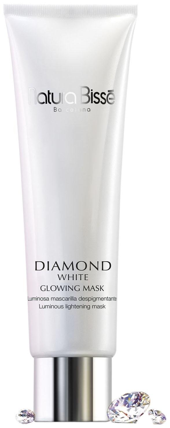 Natura Bisse Diamond White Glowing Mask 100 mL