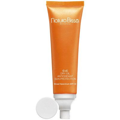 Natura Bisse C+C Dry Oil Antioxidant SPF30-Colorless