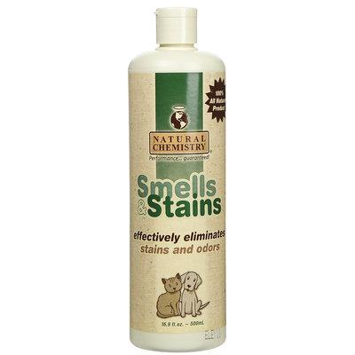 Natural Chemistry Smells & Stains Eliminator