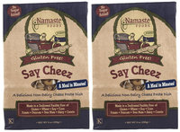 Namaste Foods Say Cheez Pasta Kit, 9 oz, 2 pk