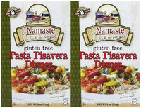 Namaste Foods Pasta Pisavera Kit - 9 oz