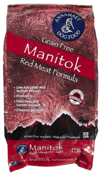 Annamaet Manitok - Red Meat Formula