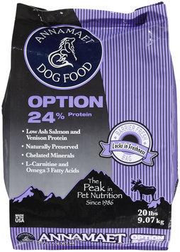 Annamaet 24% Option Dog Food