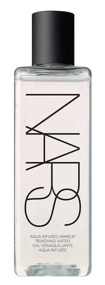 NARS Aqua-Infused Makeup Removing Water