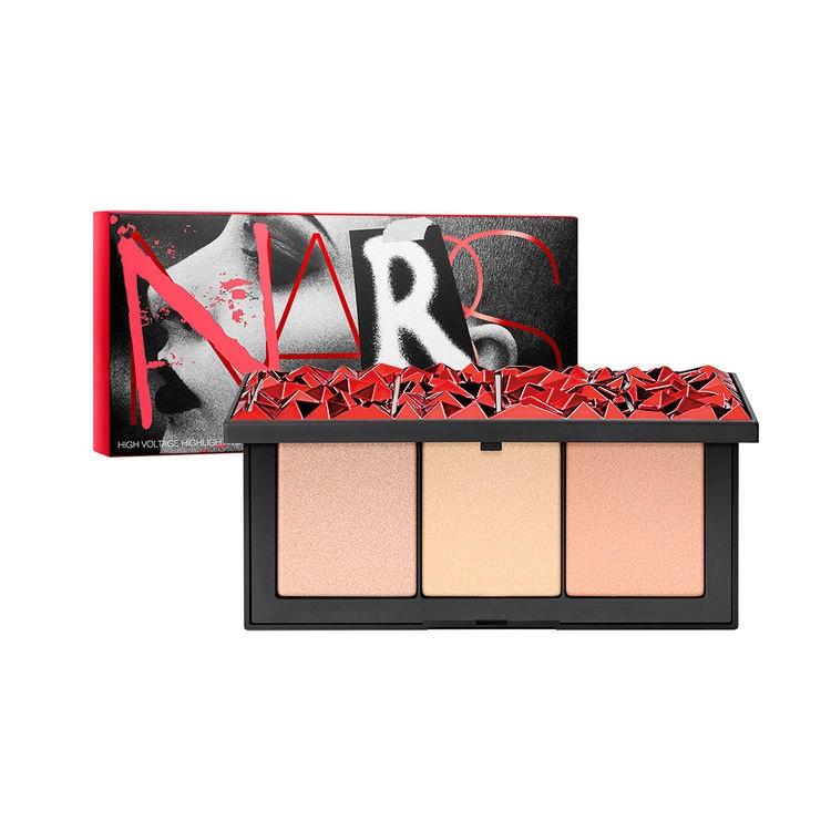 NARS High Voltage Highlighting Palette