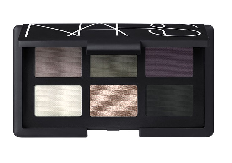 NARS Inoubliable Coup D'oeil Eyeshadow Palette