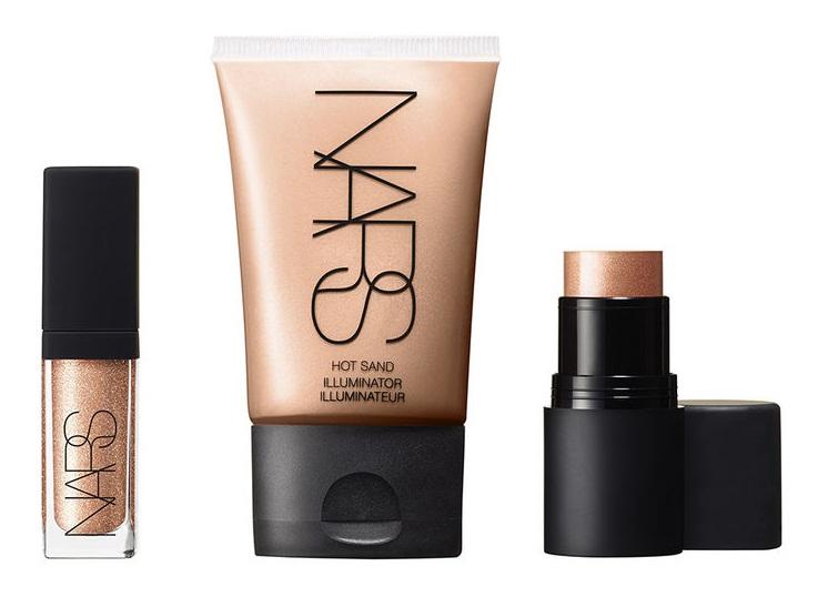 NARS Liquid Gold Set
