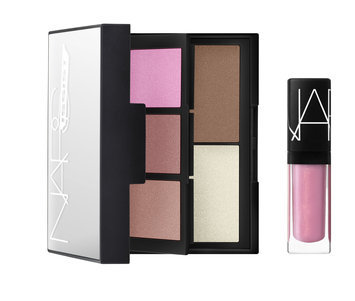 NARS NARSissist Blush Contour and Lip Palette