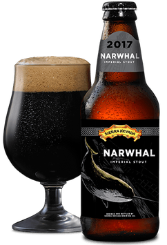 Sierra Nevada Narwhal® Imperial Stout