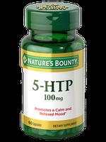 NATURE'S BOUNTY® 5-HTP