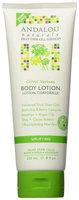Andalou Naturals Uplifting Body Lotion - Citrus Verbena