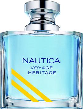 Nautica Voyage Heritage Eau de Toilette