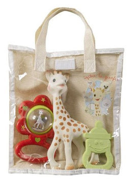 Sophie the Giraffe Gift Bag