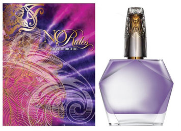 Nicole Richie No Rules Eau de Parfum Spray For Women 3.4 oz