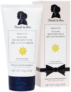 Noodle & Boo Play-Day Sunscreen - SPF 50+