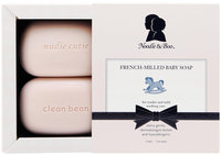 Noodle & Boo Baby Soap - French- Milled - 3 oz