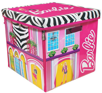 Neat Oh Neat-Oh! Barbie Dream House ZipBin Carry Case