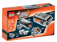 LEGO Technic - Power Function Accessory Box (8293)