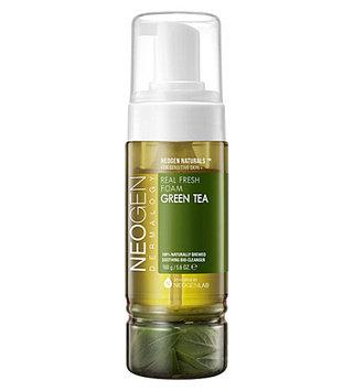 NEOGEN DERMALOGY Green Tea Real Fresh Foam Cleanser