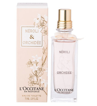 L'Occitane Neroli & Orchidee Eau De Toilette