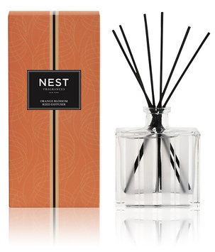 NEST Fragrances Orange Blossom Reed Diffuser
