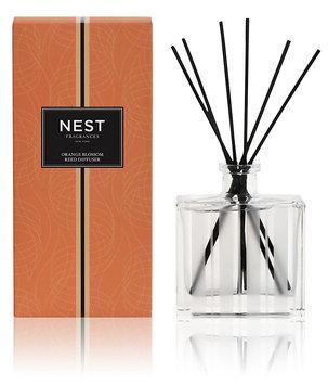 NEST Fragrances Orange Blossom Reed Diffuser