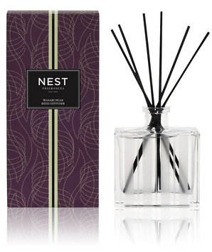Nest Fragrances Reed Diffuser, Wasabi Pear