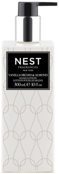 Nest Fragrances Hand Lotion, Vanilla Orchid and Almond