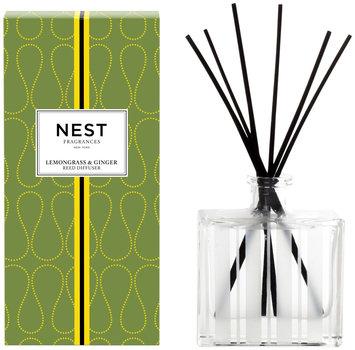 Nest Fragrances Lemongrass and Ginger Reed Diffuser