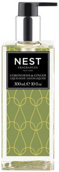 Nest Fragrances Lemongrass and Ginger Liquid Hand Soap