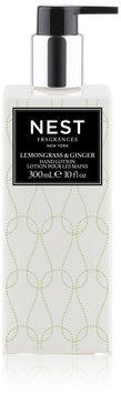 Lemongrass & Ginger Hand Soap, 10 oz. - Nest - Green