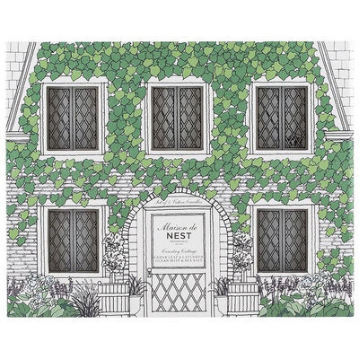 Maison de Nest Country Cottage, 10 oz. each
