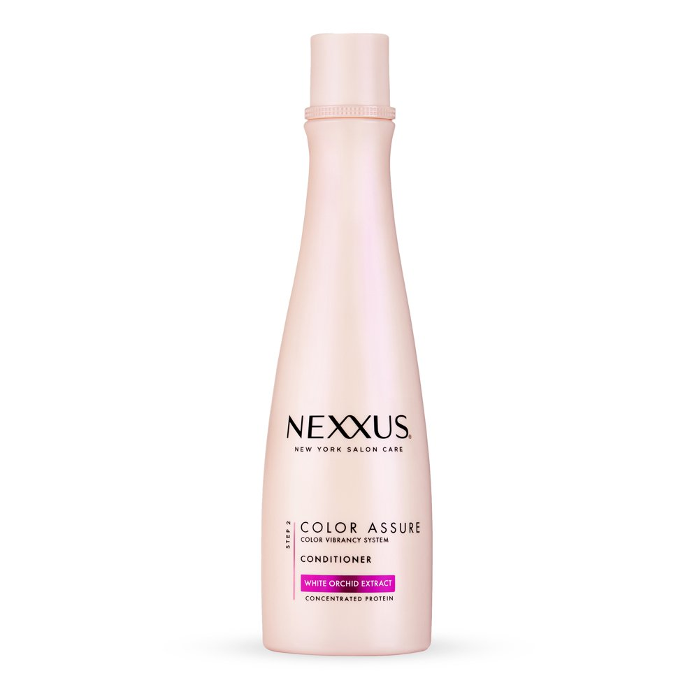 NEXXUS® COLOR ASSURE CONDITIONER FOR COLORED HAIR