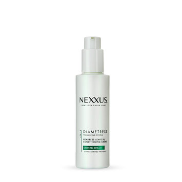 NEXXUS® DIAMETRESS LEAVE-IN CONDITIONING CRÈME FOR FINE & FLAT HAIR