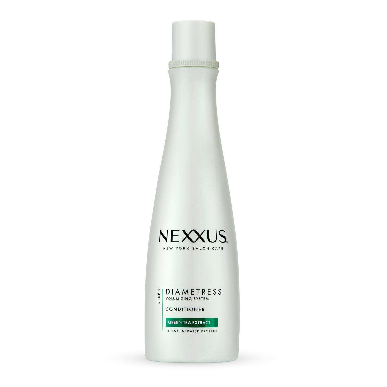 NEXXUS® DIAMETRESS VOLUME CONDITIONER FOR FINE & FLAT HAIR