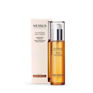 NEXXUS® OIL INFINITE HAIR OIL FOR DULL OR UNRULY HAIR