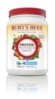 Burt's Bees Plant-Based Protein Powder, Vanilla