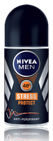 NIVEA for Men Stress Protect Roll On Deodorant