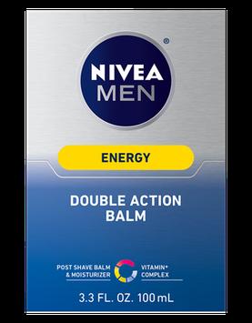 NIVEA for Men Q10 Energy Double Action Balm